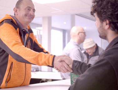 Met FORUM heeft Remmerden een ijzersterk eigen merk