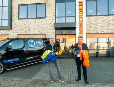 PBM partner wordt Remmerden PBM partner BV.