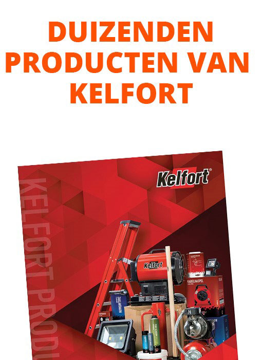 Kelfort product catalogus 7